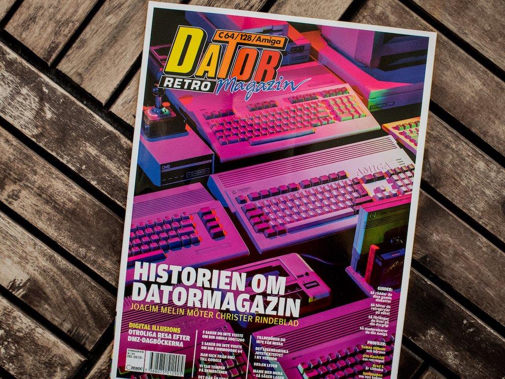 DMZ Retro 2.0